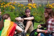 Россиянам пообещали рекордно жаркое лето