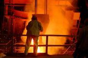 В России нашли лишний металлургический комбинат. Кому грозит простой московских строек