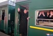 В КНДР опровергли смерть Ким Чен Ына