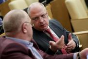 Стресс-тест для Госдумы. Российские политологи представили рейтинг полезности депутатов