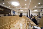 «Заседание не означает, что зал нельзя продать». Депутат думы Екатеринбурга – о переезде в ЦУМ