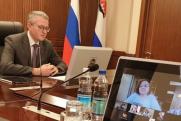 Ищи меня «ВКонтакте». Как дальневосточные губернаторы осваивают соцсети на удаленке