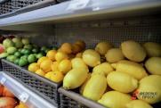 Импорт лимонов в Новосибирскую область на фоне пандемии коронавируса вырос в 20 раз