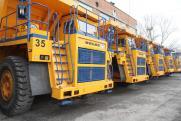 Предприятие «Русала» ожидает обновление горнотранспортной техники на 1,5 миллиарда