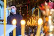 Под Богом единым. Церковь теряет священников и защищается от коронавируса