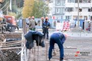 Свободное падение. Как коронавирус изменит рынок жилья в Екатеринбурге?