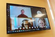 Игорь Васильев провел онлайн-лекцию со студентами ВятГУ