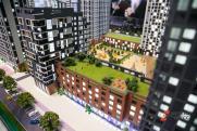 Регионы России получат дополнительные средства на формирование комфортной городской среды