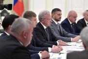 Проверка на выносливость. Победы и просчеты сибирских губернаторов в эпоху коронавируса