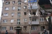 Один человек погиб при взрыве газа в Орехово-Зуеве