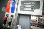 «Россия остро нуждается в пересмотре экономической политики». Эксперт о ценах на бензин