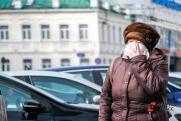 Топ-10 событий недели в регионах России.  Граница на замке, вирус против чиновников и море отменяется
