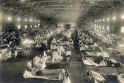 Тиф, чума, оспа, холера, грипп шли на человечество пандемией. «Победим и эту заразу коронавирусную»