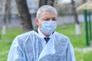 В Северной Осетии из-за коронавируса нерабочие дня продлены до 31 мая