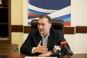 В Госдуме прокомментировали информацию об объединении Крыма и Севастополя