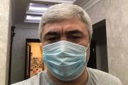 У главы Буйнакска Нургудаева подтвердился коронавирус
