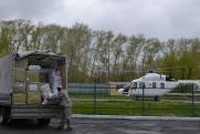 Волонтеры-энергетики доставили 71 тонну продуктов в 445 населенных пунктов Зауралья