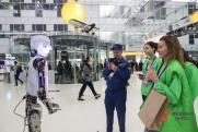 Техноконференция Startup Village в первый день собрала 130 тысяч человек