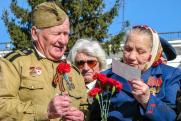 «Запсибкомбанк» предлагает вкладчикам поддержать ветеранов войны