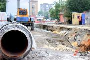 В 2020 году Курган рискует остаться без ремонта на водопроводных сетях