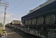 Военные экологи соберут металлолом на мысе Марра-Сале на полуострове Ямал