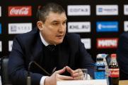 Нового тренера хоккейного клуба «Трактор» назначили в Челябинске