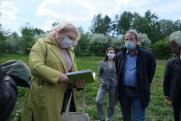 «Вырваны хап-способом». Экологи оценили «протестную» высадку деревьев в Екатеринбурге