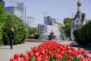 В Екатеринбурге отремонтируют мост на Лыжников и благоустроят сквер Дружбы