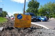 Власти Екатеринбурга проконтролировали ремонт дорог в городе