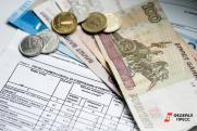 В Минфине негативно отнеслись к идее выделить субсидии на оплату ЖКУ