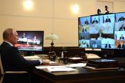 Общественники высоко оценили поддержку президентом НКО и бизнеса