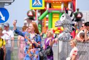 В Новосибирске перенесли празднование Дня города