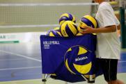 Лучший либеро чемпионата мира по волейболу – 2006 возглавил кемеровский клуб «Кузбасс»