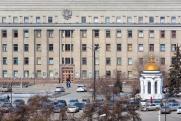 В Иркутской области изменили закон о выборах губернатора