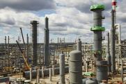 Питерские нефтяники требуют от Антипинского НПЗ 294 миллиона