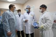 Челябинская область получит очередной транш на выплаты медработникам