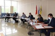 В Аргаяшском районе выбрали главу по новым правилам