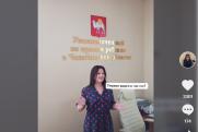 Детский омбудсмен Евгения Майорова зарегистрировалась в TikTok