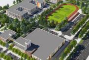 В Челябинске построят детский спортивно-образовательный центр с бассейном за 1,6 млрд рублей