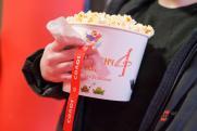 В Калининграде открыли бесконтактный кинотеатр для автомобилистов
