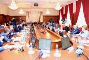 Новосибирские депутаты скорректировали программу развития сельского хозяйства