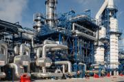 Омский нефтеперерабатывающий завод отстаивает права на три патента на изобретения
