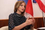 Поклонская вступилась за Михалкова после снятия передачи про чипирование с эфира