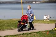 Свердловчанам разрешат гулять в общественных местах