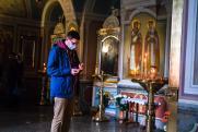 «Церковь должна модернизироваться». Историк об отношении РПЦ к пандемии коронавируса