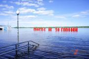 У природы нет плохой погоды, есть аномальная – для половодья в Прикамье