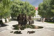 В год 55-летия открытия Самотлора в Нижневартовске появится сквер, посвященный первопроходцам легендарного месторождения