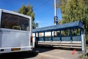 Замена остановочных павильонов в Сургуте завершится в текущем году