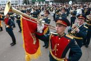 В память о защитниках Отечества в регионах России раздалась «Весть Победы»