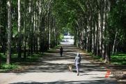 «Нужно радоваться, а не протестовать!» Кто мутит воду вокруг реконструкции парка XXII Партсъезда